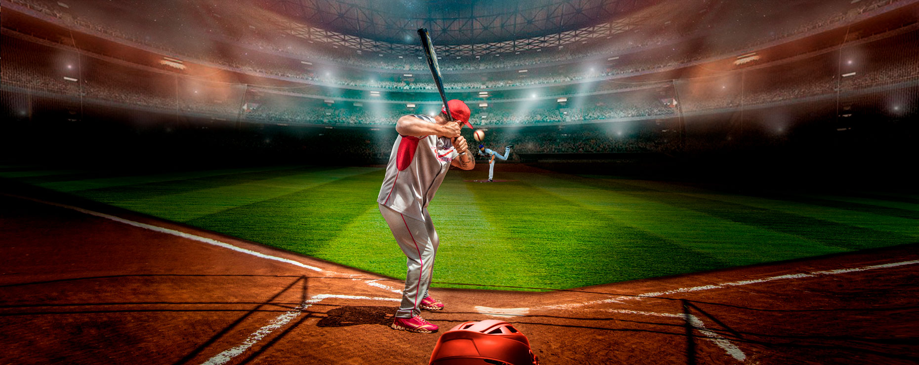 Baseball photography | by Kate Voskova
